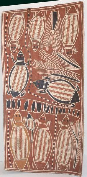 Berngur Untitled c 1975 image