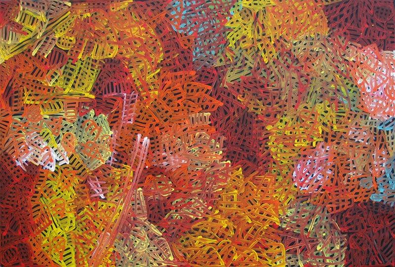 Emily Pwerle Awelye Atnwengerrp 2009 image