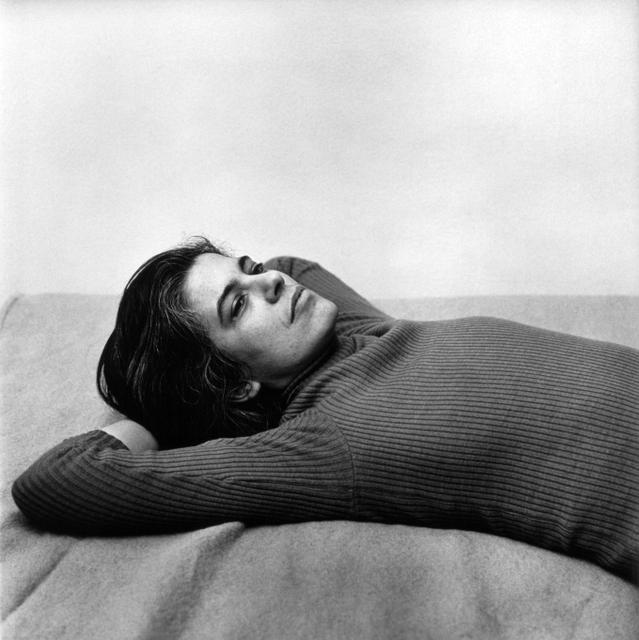Susan Sontag image
