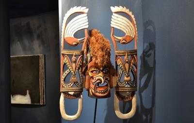 Malangan Tantanua mask image
