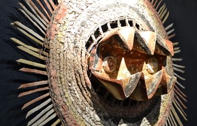 Wowara weaving image