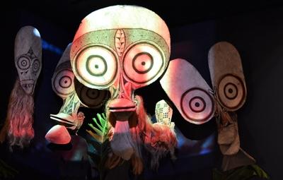 Kavat masks image