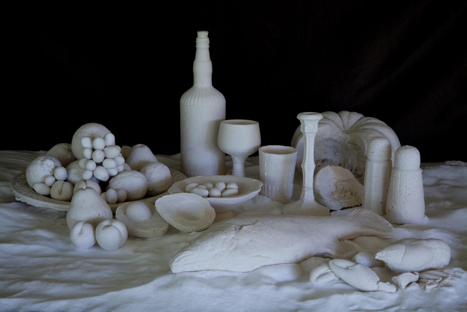 Ken+Julia Yonetani, Still Life: The Food Bowl image