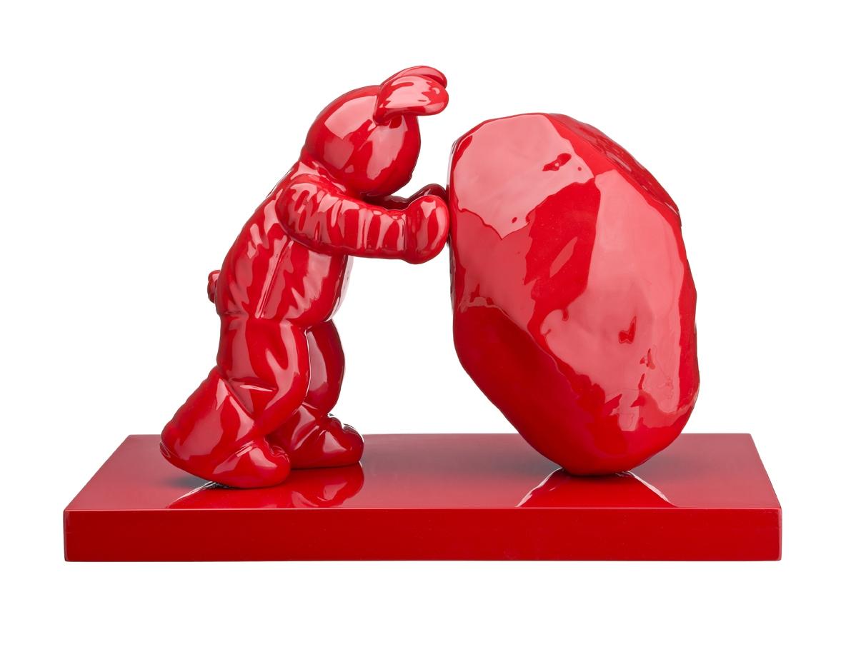 Red Rabbit 2 image