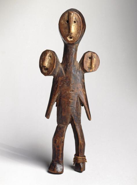 Three-Headed Figure (Sakimatwemtwe) image