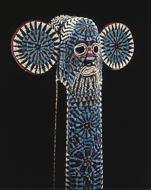 Kuosi Society Elephant Mask image