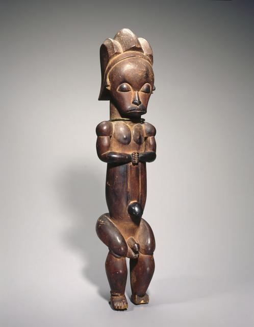 Reliquary Guardian Figure (Eyema-o-Byeri) image