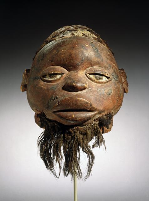 Lipiko Mask image