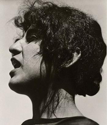Guadalupe de Rivera, Mexico 1924 image