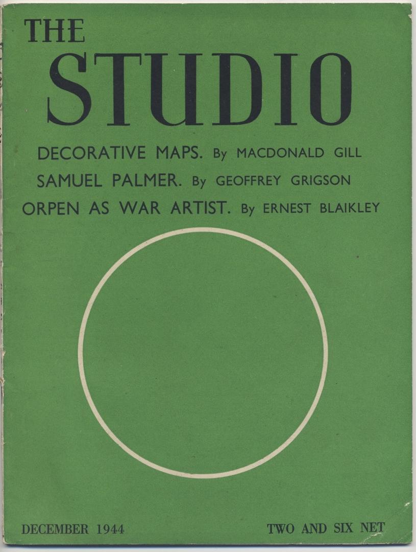 The Studio image