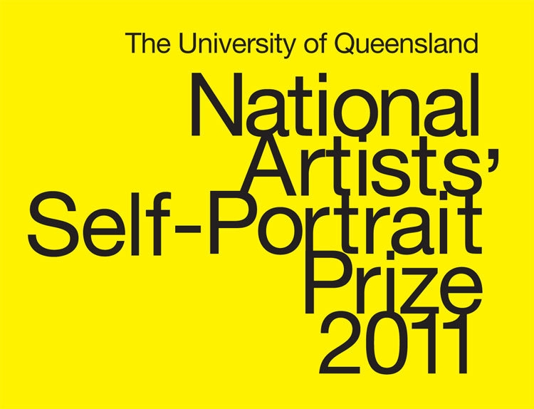 National Artists' Self-Portrait Prize 2011 image