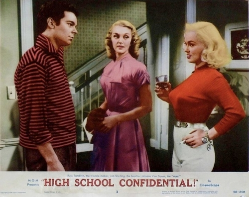 High School Confidential image