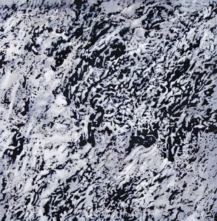 Across the Glacier Valley image