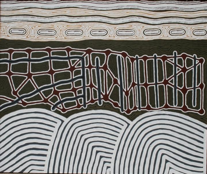 Limestone Ridge at Goonboorooru image