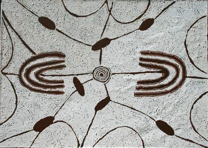 Kulyayi Waterhole image