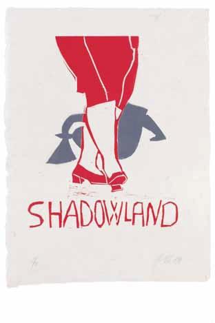 Shadwowland image