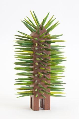 Cactus House image