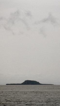 Die Hut Insel image