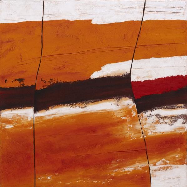 Rockface Strata Kimberley #1 image