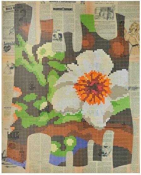 Flowering Flax image