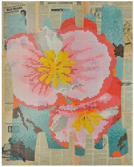 Begonia Semperflorens image