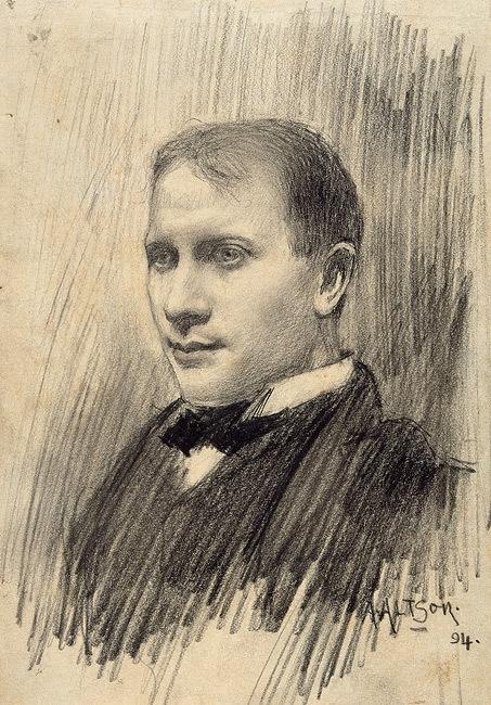 Bertram Mackennal image