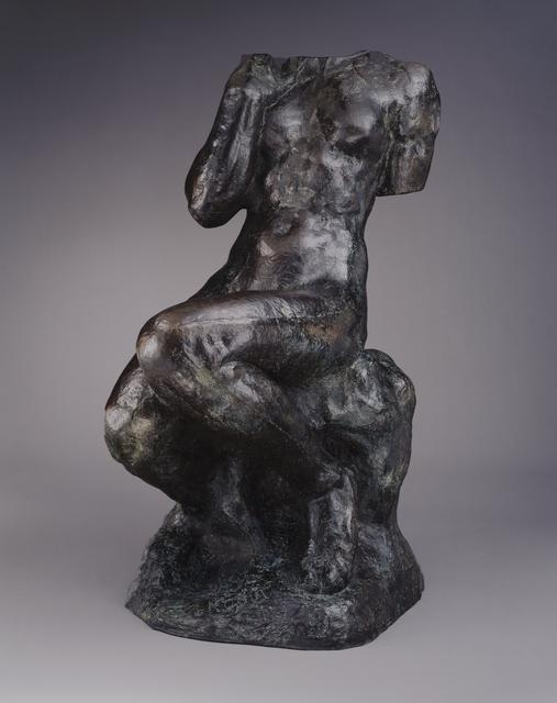 Cybele, large model (Cybèle, grand modèle) image