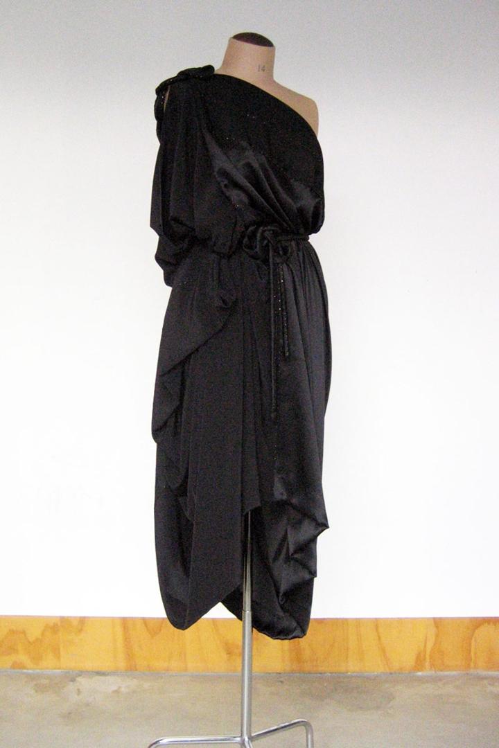 Black Dress image