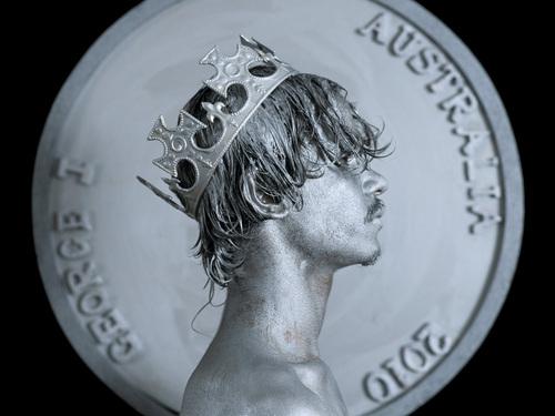 Silver Boy  image