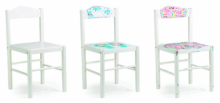Decennia Chair image