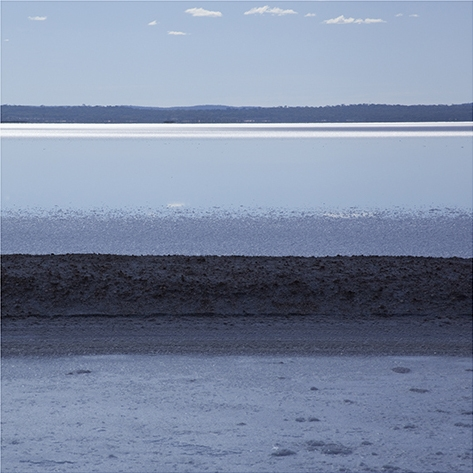Mauve shadows image