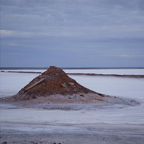 Mound image