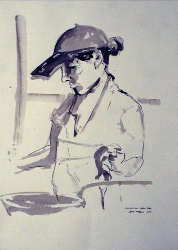 Momofuku study  image
