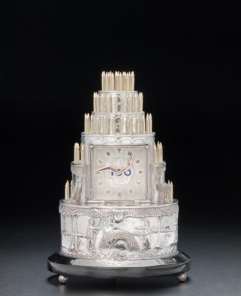 J. W. STEETH & SON (manufacturer)