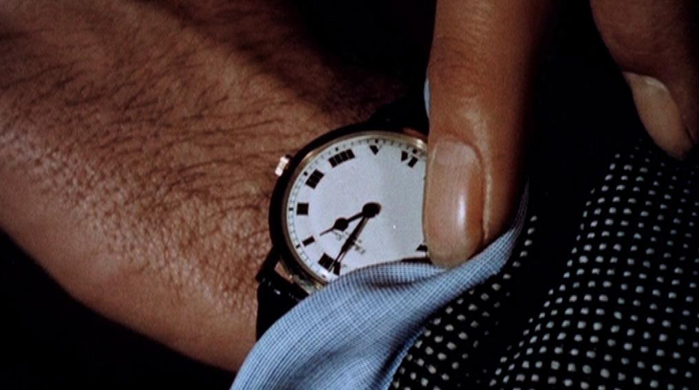 The Clock image