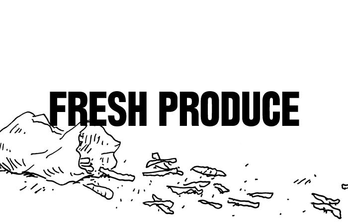 Fresh Produce image