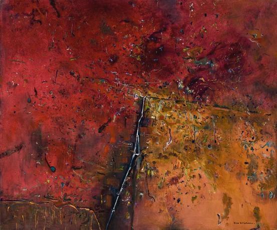 Fred Williams - Infinite Horizons image