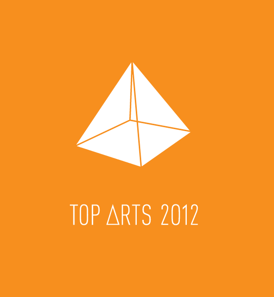 Top Arts 2012 image