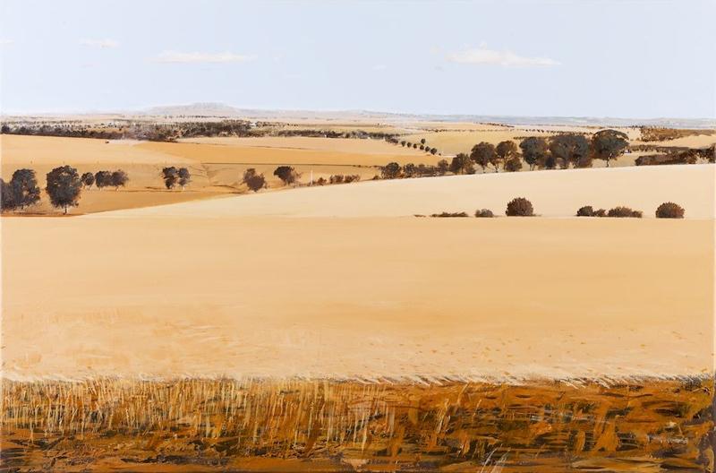 Crop Lands image