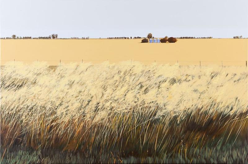 Silos & Crop Rows image