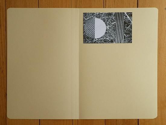 JOHN NIXON: BLACK WHITE & GREY. PHOTOGRAPHIC STUDIES (PHOTOSHEETS) image