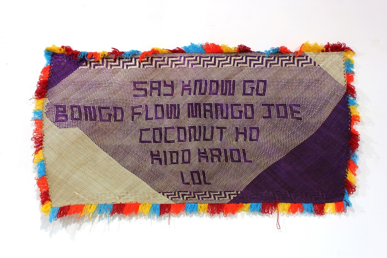 Say Know Go Bongo Flow  image