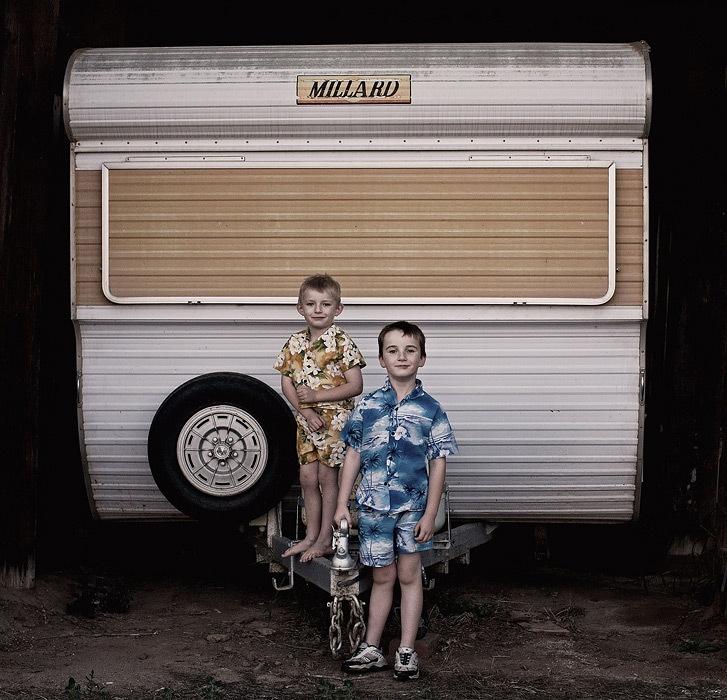 Caravan Kids image