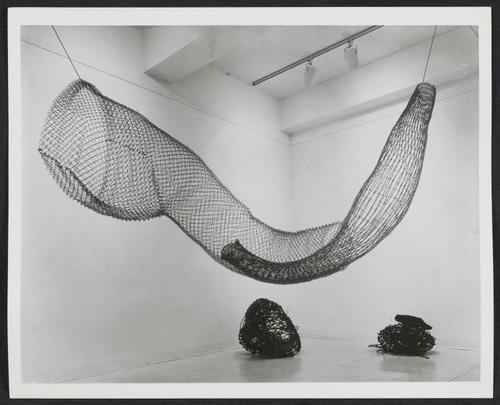 """""""Six Years"""": Lucy R. Lippard and the Emergence of Conceptual Art image"""