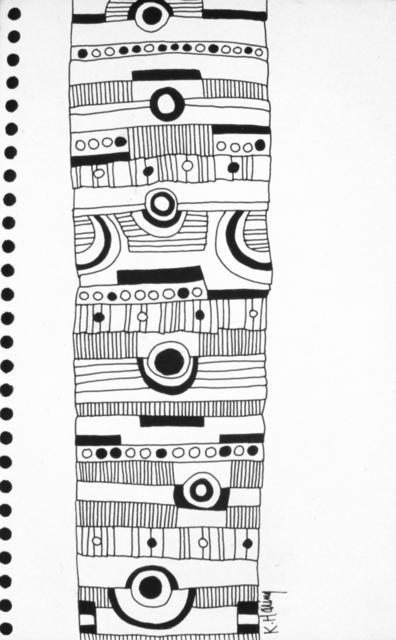Untitled Notebook Page image