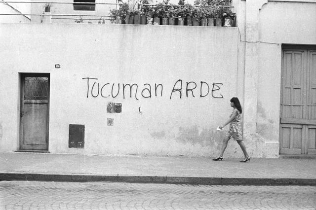 Tucumán Arde (Tucumán Is Burning) image