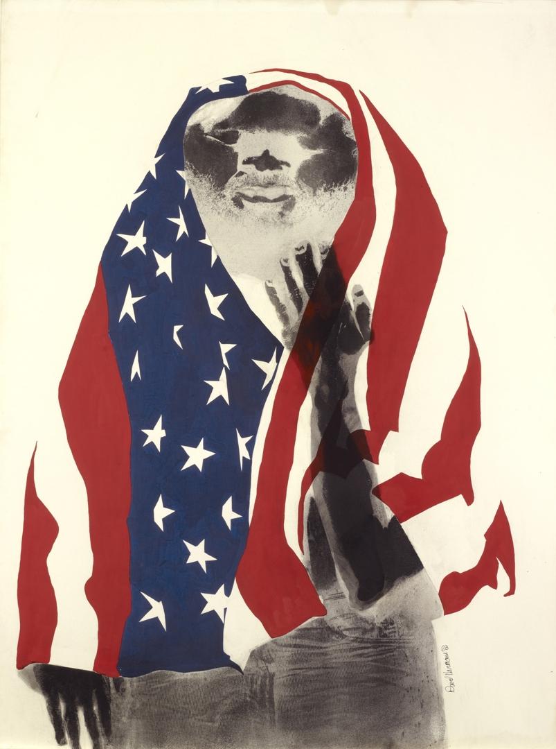 America the Beautiful image