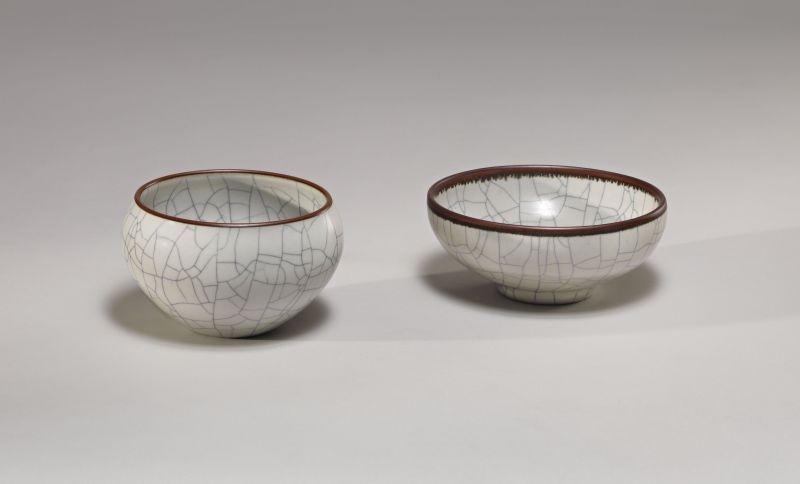 Bowls, c. 1980 image