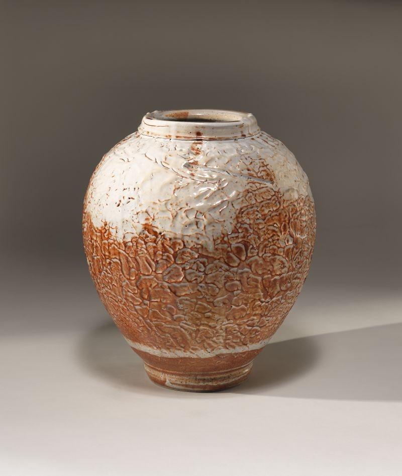 Blossom jar, c. 1978 image