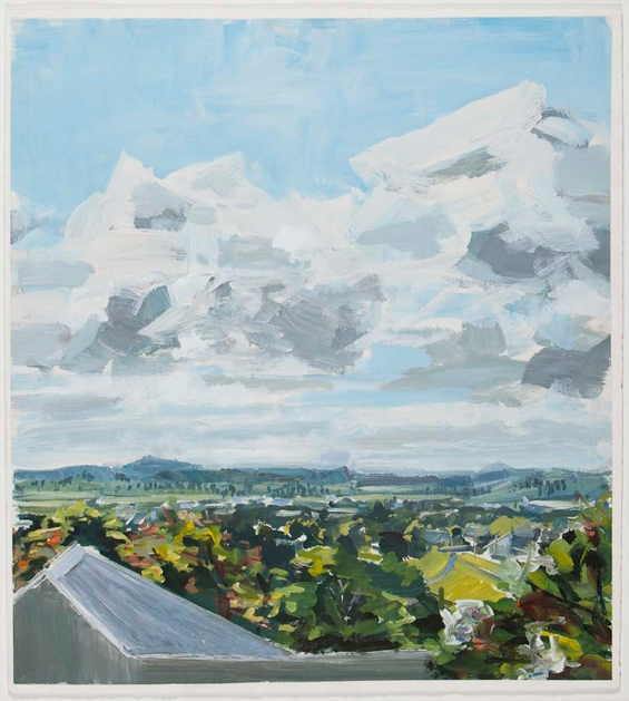 Lismore From Phil's Verandah image